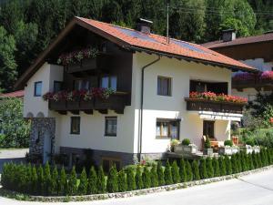 Ferienhaus Rieser