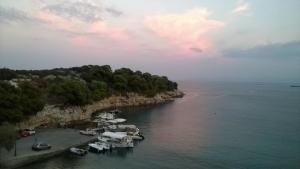 Nostos Alonissos Greece