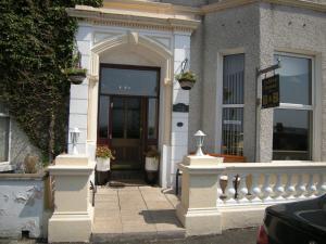 Ostelli e Alberghi - Ashlea House