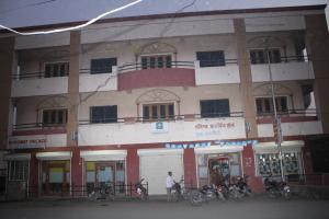 Hotel Bhagwat Palace, Hotels  Parli Vaijnāth - big - 16