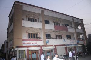 Hotel Bhagwat Palace, Hotels  Parli Vaijnāth - big - 24