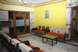 Hotel Bhagwat Palace, Hotels  Parli Vaijnāth - big - 21