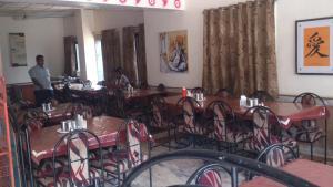 Hotel Bhagwat Palace, Hotels  Parli Vaijnāth - big - 18