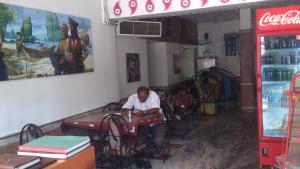 Hotel Bhagwat Palace, Hotels  Parli Vaijnāth - big - 17