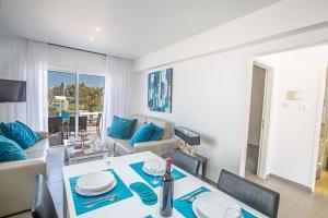Nicholas Seaview Apartments, Apartmány  Protaras - big - 8