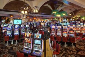 Del Lago Resort & Casino, Rezorty  Waterloo - big - 6