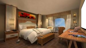 Del Lago Resort & Casino, Rezorty  Waterloo - big - 8