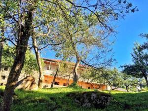 Mushkudiani Manor