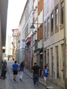 Rua Apartments - Cedofeita