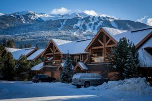 Montebello by Whistler Premier - Apartment - Whistler Blackcomb