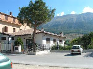 Pensione Ristorante Belvedere - AbcAlberghi.com