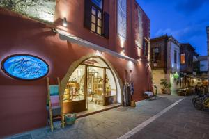 Veneto Boutique Hotel (30 of 47)