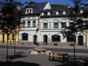 Hotel Anna Nejdek - Nové Hamry
