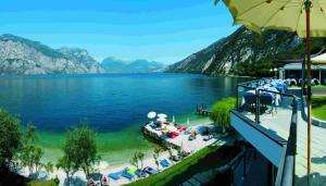 Hotel Villa Monica - AbcAlberghi.com