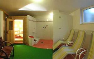 Hotel Villa Mozart, Hotels  Pozza di Fassa - big - 33