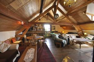 Location gîte, chambres d'hotes Le Gîte du Lautaret dans le département Hautes alpes 5