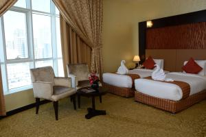 Aryana Hotel, Hotels  Sharjah - big - 6
