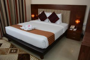 Aryana Hotel, Hotels  Sharjah - big - 35