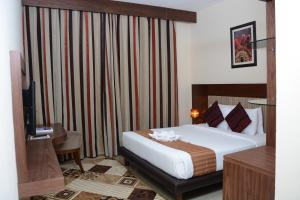 Aryana Hotel, Hotels  Sharjah - big - 34