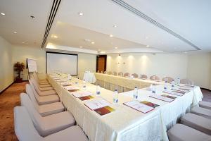 Aryana Hotel, Hotel  Sharjah - big - 43