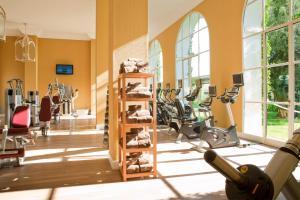 Finca Cortesin Hotel Golf & Spa (38 of 45)