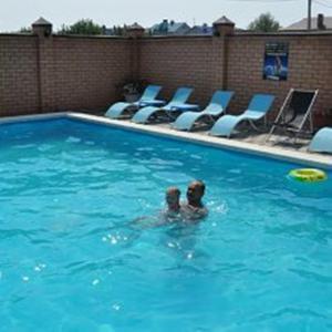 Lotos, Hotely  Anapa - big - 41