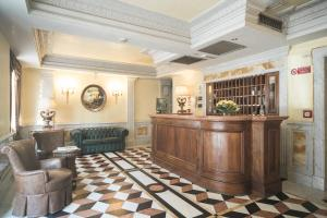 Hotel Donatello - abcRoma.com