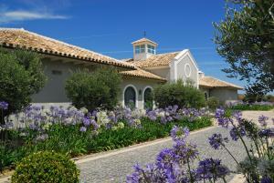 Finca Cortesin Hotel Golf & Spa (2 of 45)
