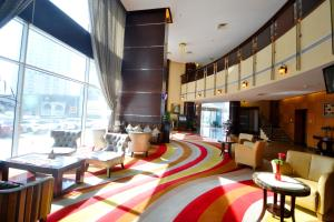 Aryana Hotel, Hotels  Sharjah - big - 19