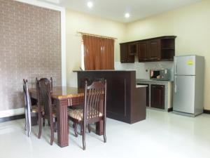 Pattaya Longstay Village3, Дома для отпуска  Северная Паттайя - big - 21