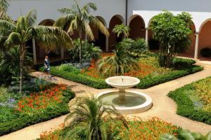 Finca Cortesin Hotel Golf & Spa (8 of 45)