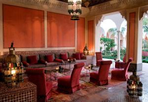 Finca Cortesin Hotel Golf & Spa (6 of 45)