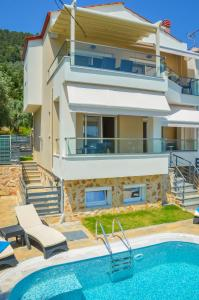 obrázek - Luxury Villa Efi Thasos