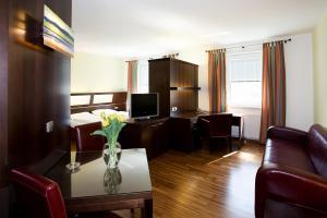 Das Reinisch - Apartments Vienna - Schwechat