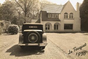 obrázek - Belle Villa Touquettoise
