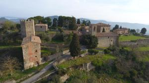 Auberges de jeunesse - Castello di Mongiovino