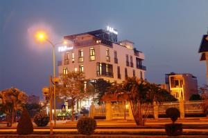 F & F Hotel, Hotely  Hai Phong - big - 26