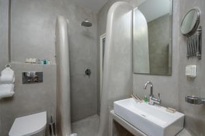 The Saint Vlassis, Hotels  Naxos Chora - big - 14