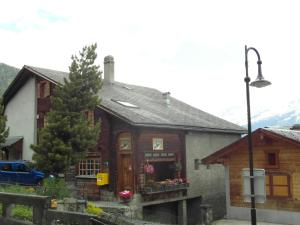 Chez Angèle, Panziók  Verbier - big - 51