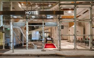 Hotel Magna Pars Suites Milano (31 of 54)