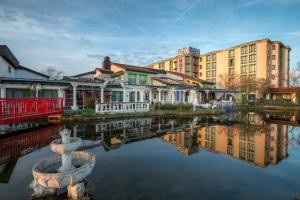 obrázek - Hotel Contel Darmstadt
