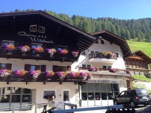 obrázek - Garni Hotel and Apartments Wildbach