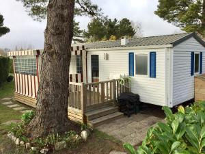 Location gîte, chambres d'hotes Mobil Home dans le département Charente maritime 17