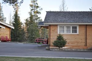 Jasper House Bungalows, Resorts  Jasper - big - 20