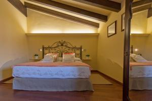 Hotel Cal Sastre, Hotels  Santa Pau - big - 51