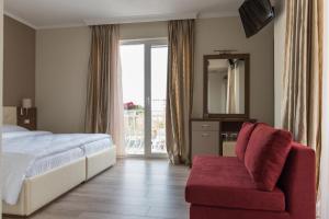 Dilo Hotel, Szállodák  Tirana - big - 9