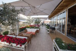 Dilo Hotel, Hotel  Tirana - big - 5