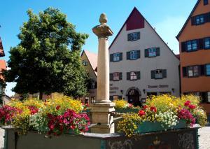 Hotel Haus Appelberg - Dürrwangen