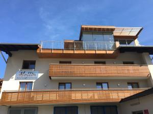 obrázek - Alpenappartements Hollin
