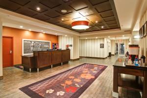 Hampton Inn & Suites Red Deer - Hotel